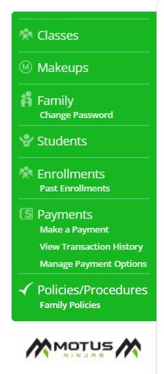 enrollment- step 3
